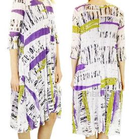 Comfy Ester Print Tunic