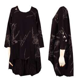 Comfy Reese Tunic