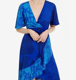Desigual Fedra Print Dresss