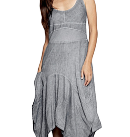 Porto 2 Pocket Tank Dress