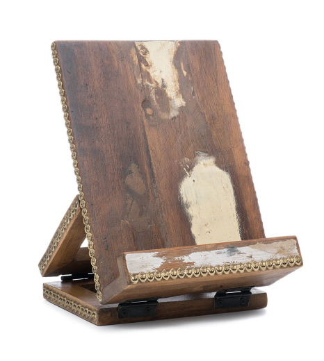 Matr Boomie Puri Beach House Tablet/Book Stand