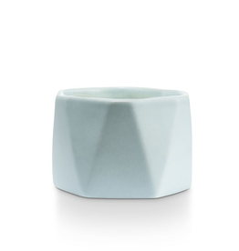 Illume Fresh Sea Salt Dylan Ceramic Candle