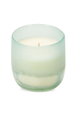Illume Fresh Sea Salt Med Mojave glass candle