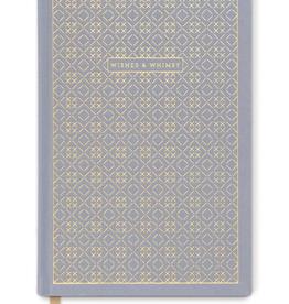 "designworks ""Wishes & Whimsy"" Journal"