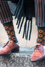 Conscious Step Socks That Fight Malaria III -Small
