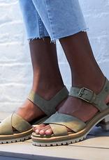 Timberland Violet Marsh XBand Sandals Olive