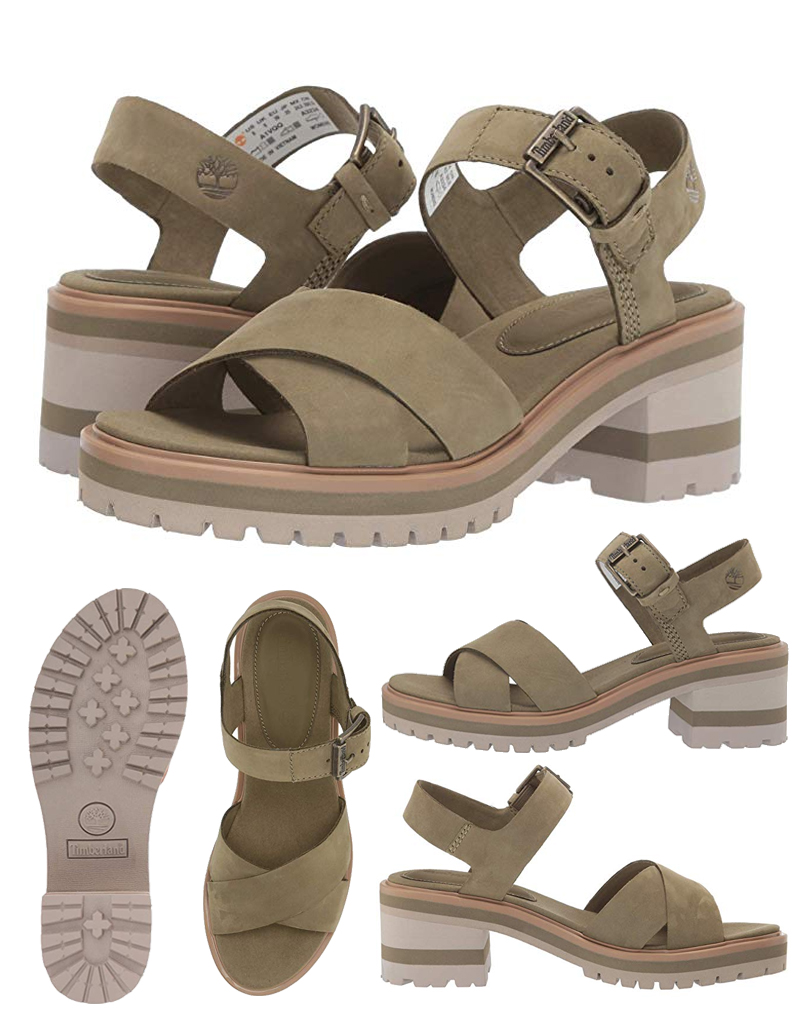 d58545dfb9 Timberland Violet Marsh XBand Sandals Olive Timberland Violet Marsh XBand Sandals  Olive