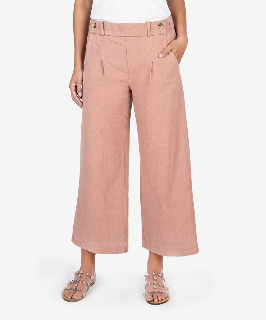 Kut from the Kloth Raine Culotte Pant