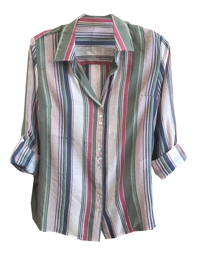 Kut from the Kloth Kendra Button-Down Shirt