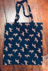 Maria Luisa Say YES to Creating A Reusable Bag