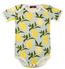 Milkbarn Organic Cotton One Piece