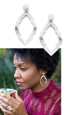 Matr Boomie Nihira Asham Window Earrings