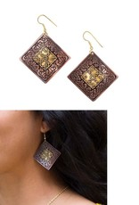 Matr Boomie Annapurna Earrings