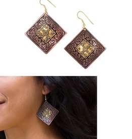 Matr Boomie Annapurna Earrings