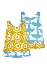 Global Mamas Baby Organic Reversible Dress