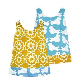 Global Mamas Baby Organic Reversible Dress