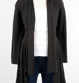 Cut Loose Inset Jacket