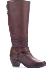 Pikolinos Western Inspired Tall Boots