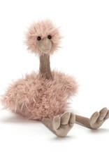 Jelly Cat Bonbon Ostrich