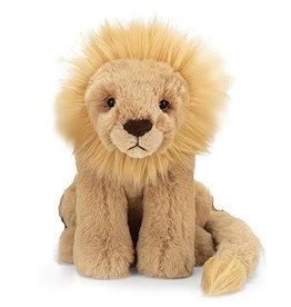 Jelly Cat Small Leonardo Lion