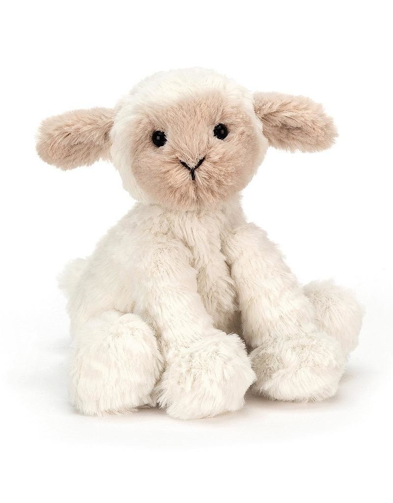 Jelly Cat Fuddlewuddle Lamb Medium