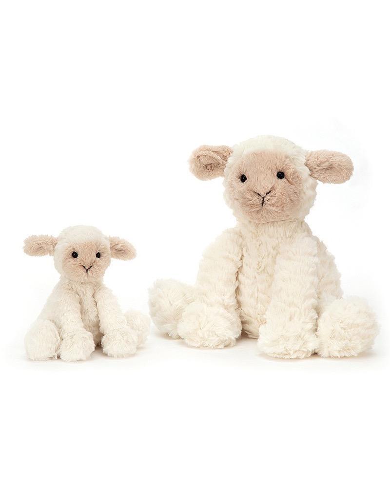 Jelly Cat Baby Fuddlewuddle Lamb