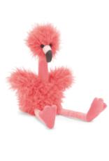 Jelly Cat Bonbon Flamingo