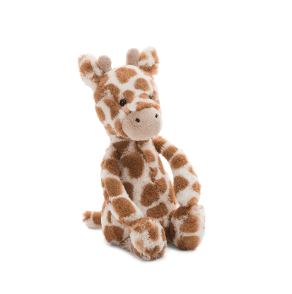 Jelly Cat Small Bashful Giraffe
