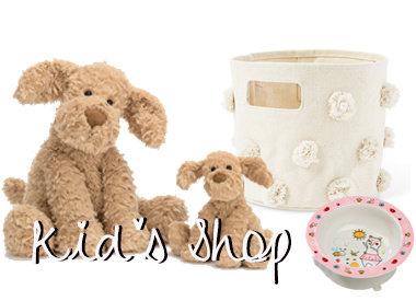 Kid's Shop