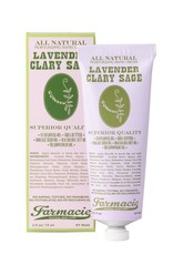 Soap & Paper Factory Farmacie Lavender Clary Sage Hand Cream