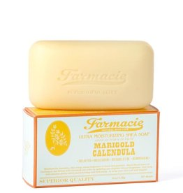 Soap & Paper Factory Farmacie Marigold Calendula Bar Soap