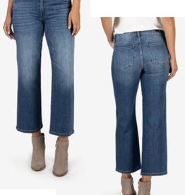 Kut from the Kloth Charlotte High Rise Gaucho Jeans