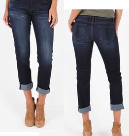 Kut from the Kloth Catherine Boyfriend 5 Pkt Jeans