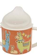 Ore Sippy Cup Mama Llama