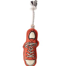 Ore Pet Toy Rope Sneaker