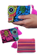 Lumily Culturas Coin Purse - Thailand - Fair Trade
