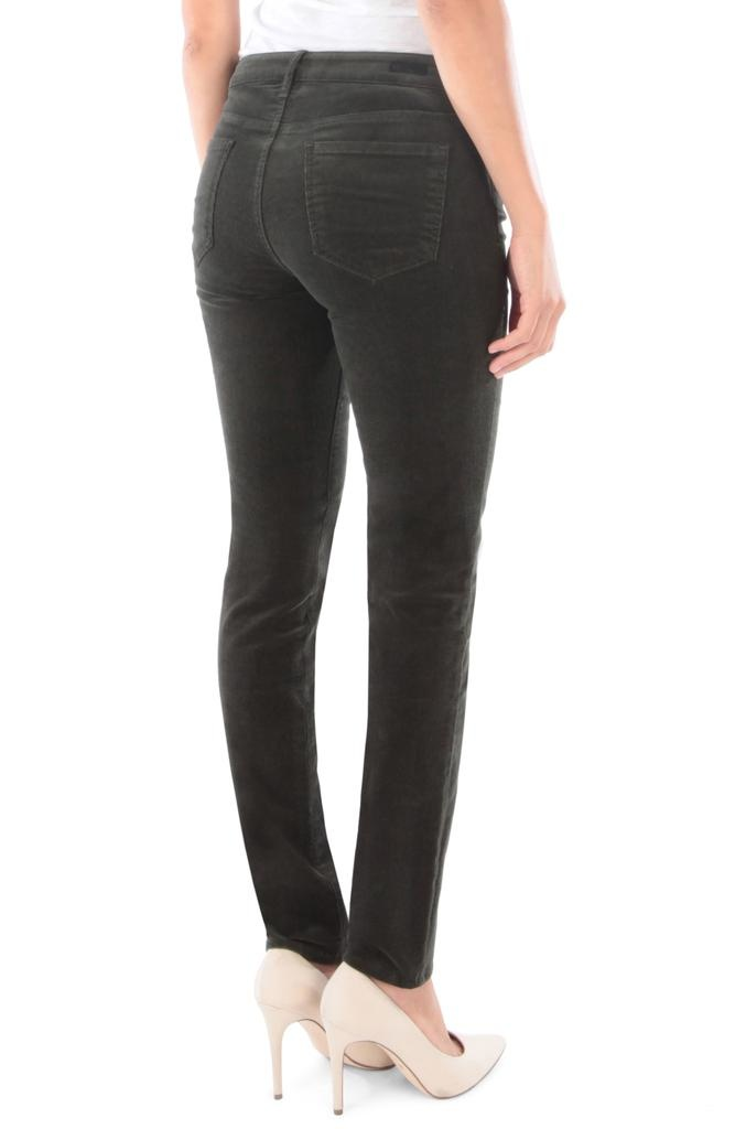 Kut from the Kloth Diana Relaxed Fit Skinny Corduroy Pant