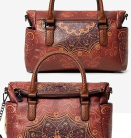 Desigual Handbag Bols_tekila Sunrise Loverty