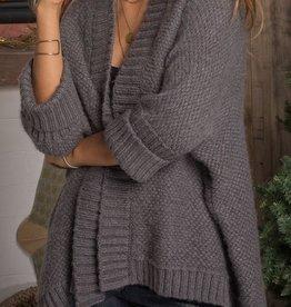Wooden Ships Margot Kimono Sweater
