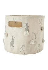 Pehr Bunny Hop Mini Storage