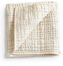 Pehr Lovey Nursery Blanket