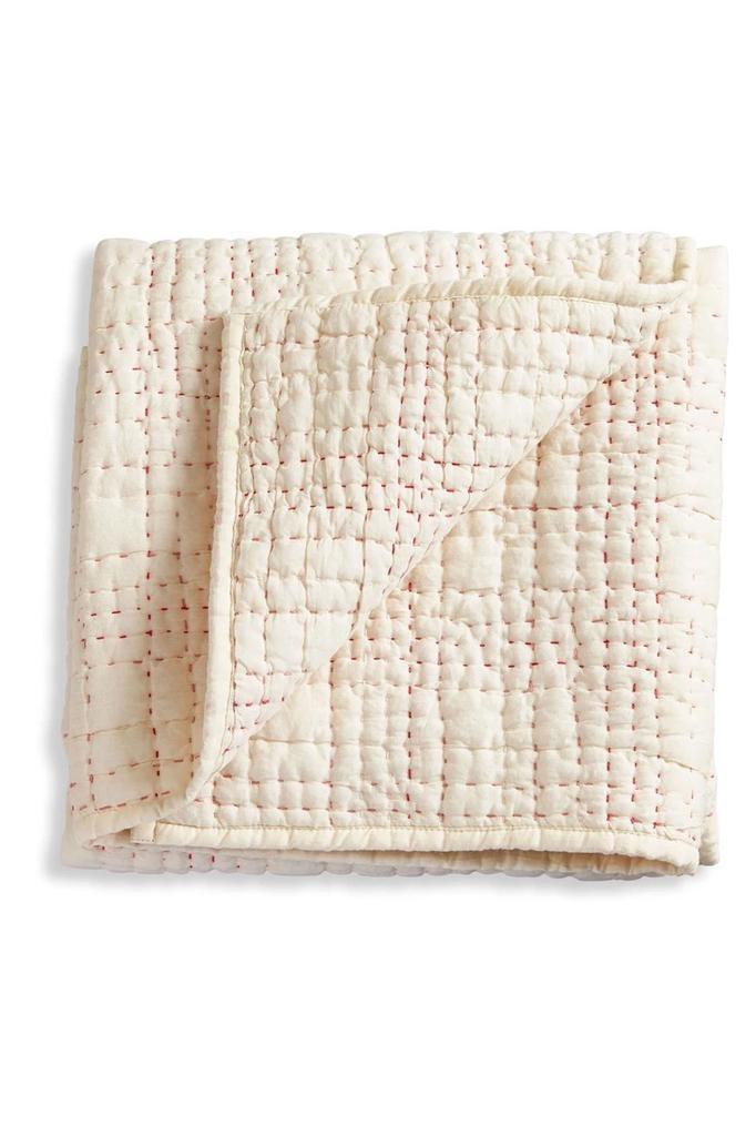 Pehr Lovey Nursery Blanket