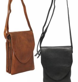 Latico Leathers Pippa Crossbody Bag