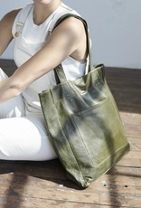 Latico Leathers Margie Leather Tote