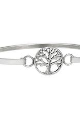 Tiger Mountain Tree of Life Clasp Bracelet