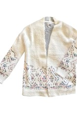 Kut from the Kloth Lennox Open-Front Cardigan