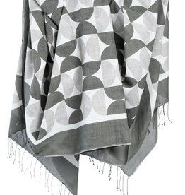 Bloom & Give Anne Cotton Scarf