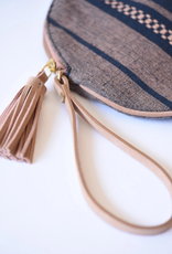 Bloom & Give Charlie Circle Pouch
