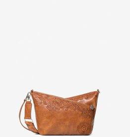 Desigual Floral Sling Bag