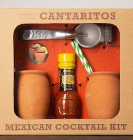 verve Cantaritos Kit